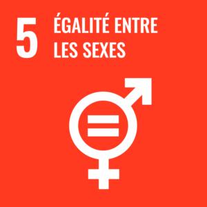 Égalité entre les sexes